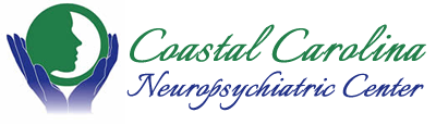 Coastal Carolina Neuropsychiatric Center Retina Logo